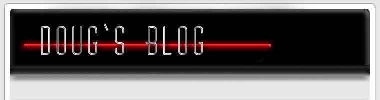 Doug Henderson's Blog